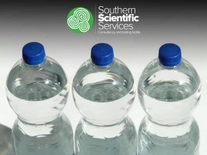 Bottled Water like the ones recalled for
